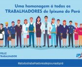 Palavras da Prefeita Katiane Cunha