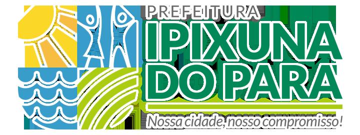 Prefeitura Municipal de Ipixuna do Pará | Gestão 2021-2024