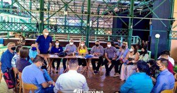 Fórum Estadual de Secretários e Dirigentes Municipais de Cultura do Pará